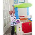 Игровой домик STEP2 ВЕСЁЛЫЕ ШАРЫ 853900, фото 1