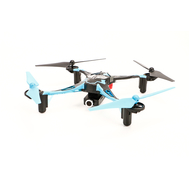 Квадрокоптер Nine Eagles Galaxy Visitor 6 FPV + видеокамера (голубой), фото 1