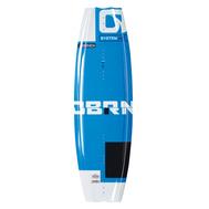 Вейкборд O'Brien System White/Blue (WHB), фото 1