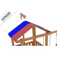 Крыша для ДИП САМСОН РОССИЯ, фото 1