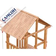 Деревянная крыша САМСОН для ДИП ЭЛЕМЕНТ, фото 1