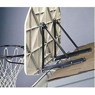Универсальный крепеж для щитов SPALDING 8406SCN, фото 1