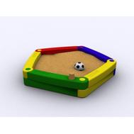 Песочница 2 KIDS - 5 элементов, фото 1