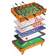 Игровой многофункциональный стол 8 в 1 PARTIDA 91, фото 1