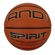 AND1 SPIRIT, фото 1