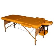 Массажная кушетка DFC NIRVANA RELAX оранжевый, фото 1