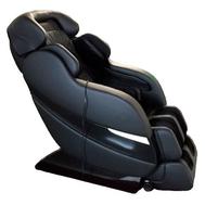 Массажное кресло для дома GESS Rolfing (черное), фото 1