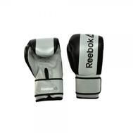 Перчатки боксерские Retail 16 oz Boxing Gloves - Grey, фото 1