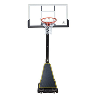 Мобильная баскетбольная стойка DFC 60 STAND60P, фото 1