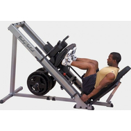 Тренажёр со свободным весом - жим ногами BODY SOLID GLPH1100, фото 1