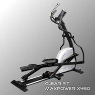 Эллипсоид CLEAR FIT MAXPOWER X450, фото 1