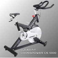 Сайкл CLEAR FIT CROSSPOWER CS 1000, фото 1