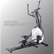 Тренажёр эллиптический CLEAR FIT CROSSPOWER CX 450, фото 1