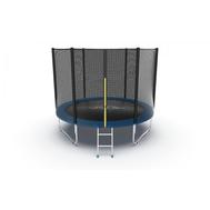 Батут EVO JUMP EXTERNAL 10FT BLUE, фото 1