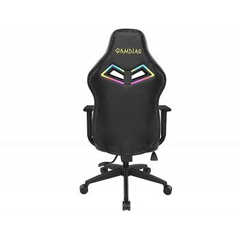 Компьютерное кресло для геймеров - GAMDIAS HERCULES E3, фото 3