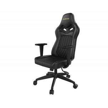 Компьютерное кресло для геймеров - GAMDIAS HERCULES E3, фото 2