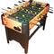 Футбольный стол для дома и офиса - Amsterdam 120х61х84, цветной, фото 1