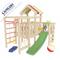 Детская игровая площадка со спальным местом - Чердак САМСОН СОНИК, фото 1