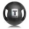 Тренировочный мяч с хватами 4,5 кг (10lb), фото 1
